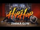 Shash'U Change Lightz I Hip hop I Zheka Gun