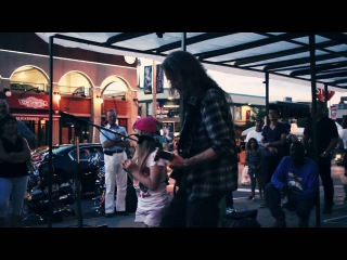 The Guitar Man (a.k.a. Bobby Lavigne)