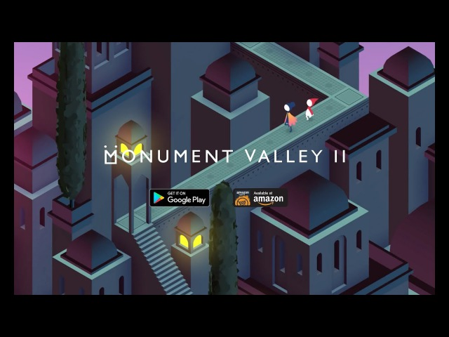 Monument Valley 2 Available on Android November 6th