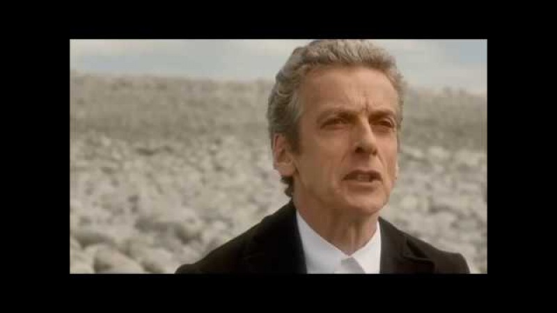 Doctor Who - Series 8 Deleted Scene - Mummy on the Orient Express
