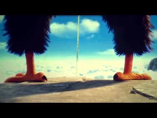 The Angry Birds Movie ой тёпленькая пошла