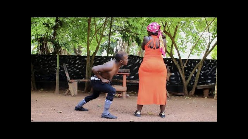 KING KONG MC OF UGANDA COAX Dancing To TUGENDEYO By SAN CEE DESIRE LUZINDA