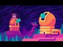 Почему жизнь пришельцев будет нашей гибелью - Большой Фильтр (Vizual Wizard)