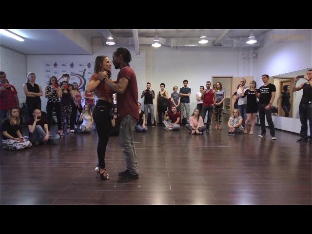 PY Sarah Urbankiz Class French vs Urbankiz Weekend 02 - 04.12.16