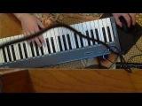 Bela Bartok - Ten easy pieces 9