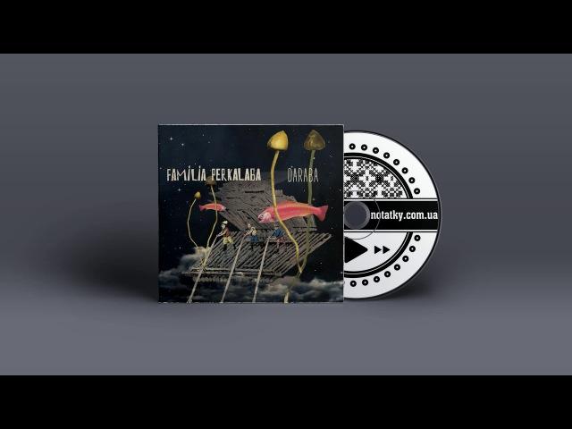 Familia Perkalaba – Daraba (Альбом)