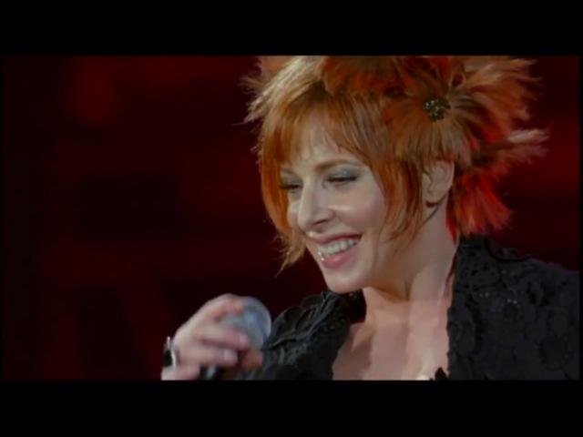 Mylène Farmer - L'Amour N'Est Rien (MD Remix vs Eroc Wolkenreise 2k11 Waveform Atmosphere XTended)