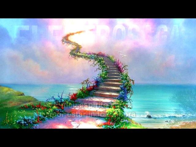Led Zeppelin - Stairway To Heaven ᴴᴰ (Legendado/Tradução PTBR)