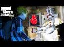 ДЕТИ НАШЛИ ПЕННИВАЙЗА КЛОУНА ОНО В ГТА 5 МОДЫ! ОБЗОР МОДА В GTA 5 веселая видео игра ...