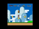 YOSHI'S ISLAND 1 Super Mario World Full Playthrough Walkthrough Part 1
