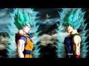 Goku & Bardock 「AMV」 - Believer