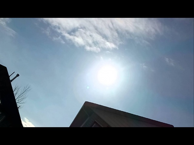 Nibiru by sun 100% debunked