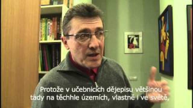 Беларусь - адзін верш / Bělorusko jedna báseň - Adam Hlobus/АДАМ ГЛОБУС