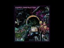 Fungus Hill Cosmic Construction on Proxima B 2018 New Full Album