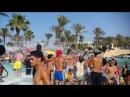 Hôtel Houda Golf Beach Club Tunisie Monastir