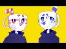 [ Meme ] Forget ( Remake ) 12k Special [ Cuphead ] ( Flipaclip )