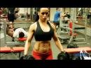 Фитнес мотивация для девушек. Женский Бодибилдинг
