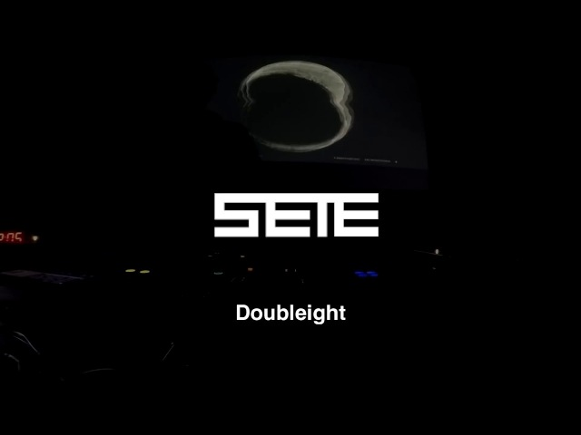 SETE Studio Doubleight 17 02 18
