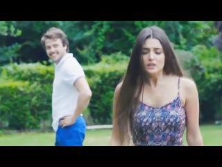 классный клип про любовь -МОЯ ОТРАДА 2018
