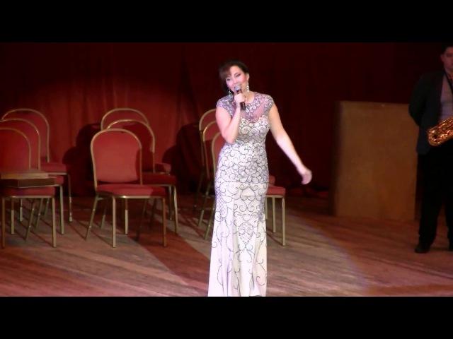 Кызы Хания́ Фархи́. 2017.11.04: Алия Гараева «Бәхет кошы». Ко́смос. Москва́