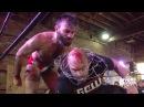 NO DQ: Nick Gage vs. David Starr - Beyond Wrestling 11/26/17