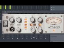 New VST Plugins - AVALON 737 TUBE Effect - Free 2017