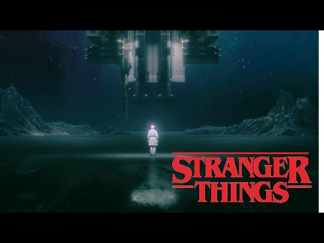 Stranger Things - (K Style Remix)
