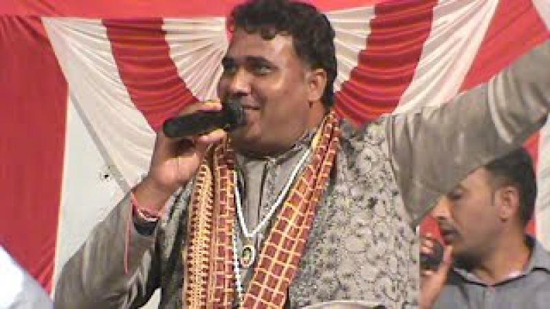 Sanwariy ne kai re olmo du Rajasthani krishana song by javed bikaneri