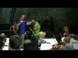 EMMANUEL PAHUD- Fantasy on Verdi`s Rigoletto for two flutes with Juliette Hurel