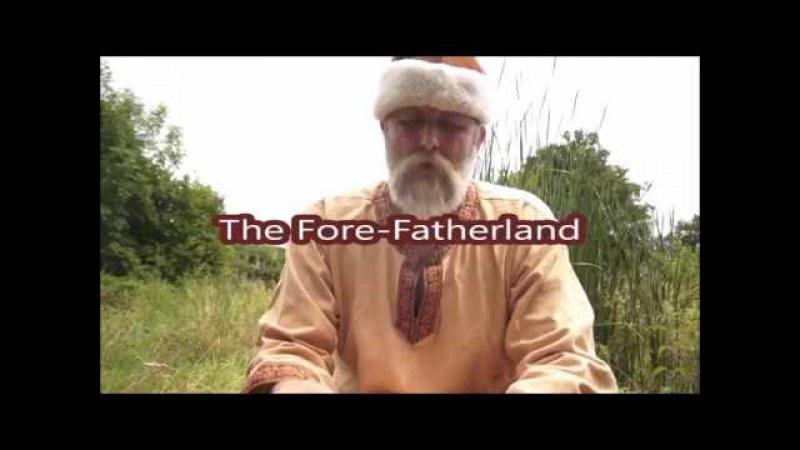 The Fore-Fatherland (Thulêan Myths)