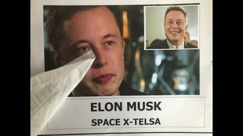 Petition To Arrest Elon Musk For Tax Fraud and Treason- Daryl Guberman-CEO 203-556-1493