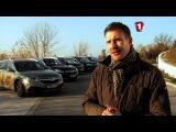&ampquotПерший тест&ampquot в HD. Opel Insignia Country Tourer.