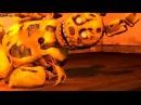 Побег Спрингтрапа - Пять Ночей с Фредди 3 Анимация Фнаф 3 Фнаф анимация