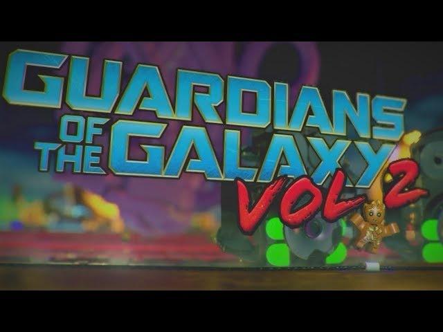 Стражи Галактики Lego Marvel Superheroes 2 (DLC)