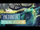 Encounter | SPEEDPAINT | Medibang Paint Pro