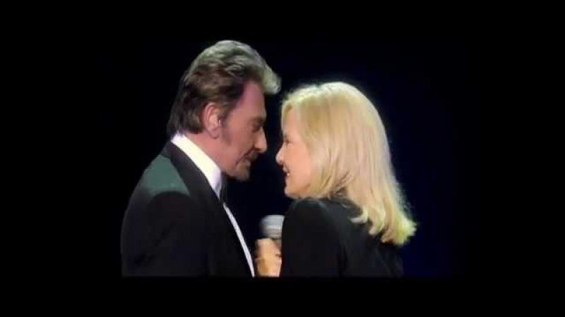 Johnny Sylvie - L'hymne à l'amour / Non je ne regrette rien