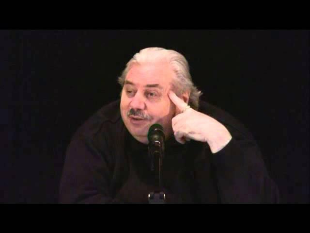 Николай Левашов об избранных и реальной ответственности