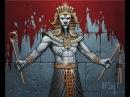 Говард Лавкрафт- Ньярлатхотеп (Аудиокнига)Классики Ужасов