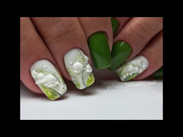 New Amazing ideas for manicure ✔ New Nail Art 2018 💋