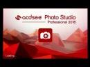 ACDSee Photo Studio Professional 2018 v11.1 Build 861 (x64x86): Turkey, (Applications Storm)