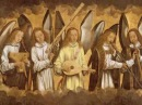 Hark! The Herald Angels Sing- Внимайте песни ангелов