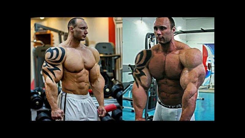 Vladimir Putin in Bodybuilding? Genetic Monsters **No Photoshop**