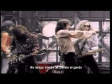 The Black Crowes - Jealous Again (Subtitulado)
