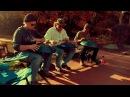 2x Rav Vast D Celtic minor, hang drum, acoustic guitar, flute, and djembe