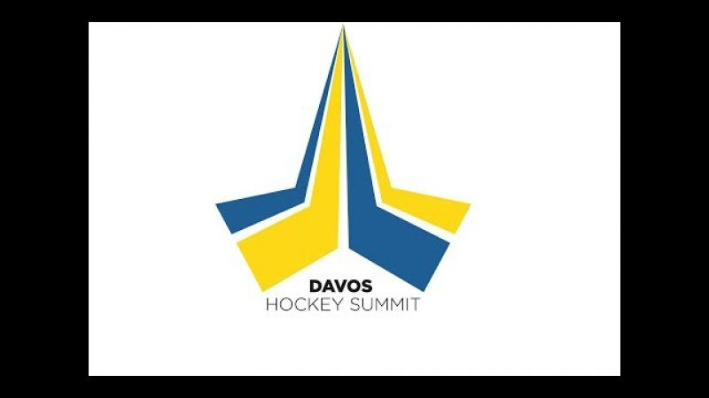 Davos Hockey Summit HC Davos - Metallurg Magnitogorsk