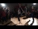 Hip Hop 1x1 ZA 3 MESTO