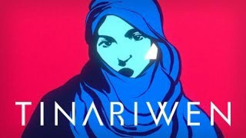 Tinariwen (IO:I) - Nànnuflày