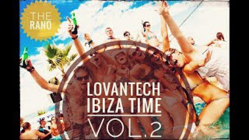 Lovantech - Ibiza time vol.2 (The Rano)