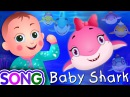 Baby Shark Song | Sing and Dance | Animal Songs for Children | ChuChu TV Nursery Rhymes Kids Songs