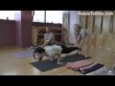 Mayurasana with preparation with Senior Iyengar Teacher Carrie Owerko